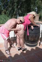 Melody. Over A Barrel Pt2 Free Pic 12