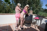 Melody. Over A Barrel Pt2 Free Pic 17