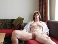 Kat Kitty. Red sofa teasing Free Pic 11