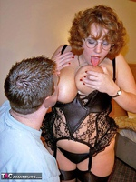 Curvy Claire. The Sales Rep Pt1 Free Pic 13