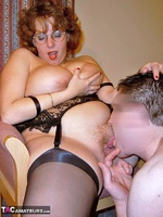 CurvyClaire. The Sales Rep Pt2 Free Pic 13