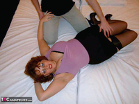 Curvy Claire. Fucking Relaxation Time Pt1 Free Pic 3