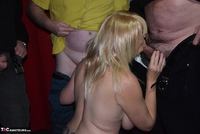 BarbySlut. Barbie & A Friend At The Cinema Free Pic 8