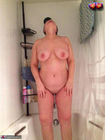 BustyBliss. Take A Shower With Me Free Pic 7