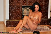 Diana Ananta. Fireplace Free Pic 14