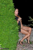 DianaAnanta. A Night In The Park Free Pic 5