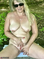 SweetSusi. At The Nudist Resort In May Free Pic 7