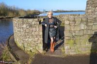 Barby Slut. Barby Does Chasewater Free Pic 1