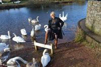 Barby Slut. Barby Does Chasewater Free Pic 2