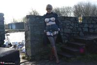Barby Slut. Barby Does Chasewater Free Pic 5