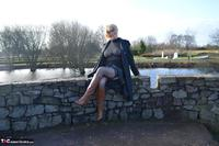 Barby Slut. Barby Does Chasewater Free Pic 6