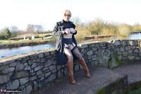 Barby Slut. Barby Does Chasewater Free Pic 17