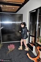 Diana Ananta. Balcony Free Pic 1