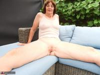 Kat Kitty. In The Garden Pt2 Free Pic 11
