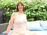 Kat Kitty. In The Garden Pt2 Free Pic 12