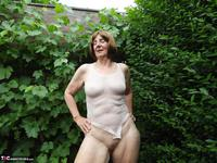 Kat Kitty. In The Garden Pt2 Free Pic 14