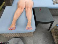 Kat Kitty. In The Garden Pt2 Free Pic 18