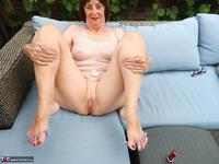 Kat Kitty. In The Garden Pt2 Free Pic 20