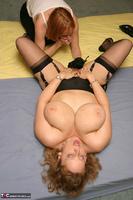 Curvy Claire. Mini Orgy Pt3 Free Pic 18