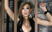 VenusLux. Venus Lux Is A Shemale Goddess Free Pic 3