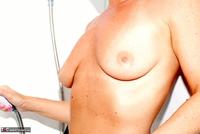 Raunchy Raven. Raven Pantyhose Shower Free Pic 10