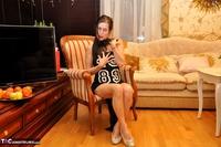 Diana Ananta. Black Dress Free Pic 4