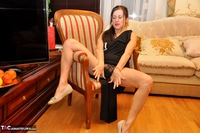 Diana Ananta. Black Dress Free Pic 5