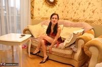 Diana Ananta. Slut In Red Free Pic 2