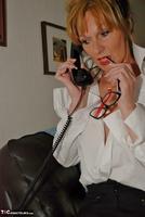 Jessicas Honeyz. Sexy Secretary Sue Pt1 Free Pic 2