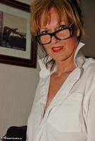 Jessicas Honeyz. Sexy Secretary Sue Pt1 Free Pic 5