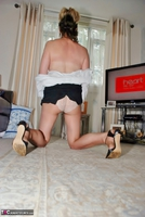 Jessicas Honeyz. Sexy Secretary Sue Pt2 Free Pic 12