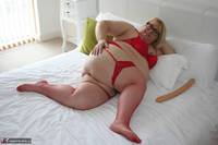 Lexie Cummings. Lexie Spread Out On The Bed Free Pic 2