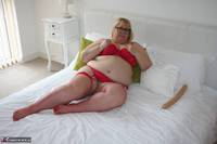 Lexie Cummings. Lexie Spread Out On The Bed Free Pic 3