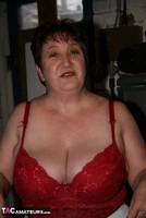 Kinky Carol. Exercising Pt3 Free Pic 2
