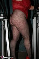 Kinky Carol. Exercising Pt3 Free Pic 6