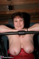 Kinky Carol. Exercising Pt3 Free Pic 11