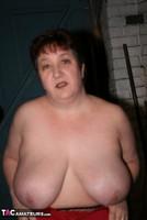 Kinky Carol. Exercising Pt3 Free Pic 12