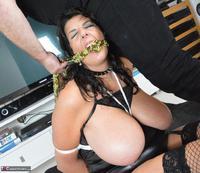 LuLu Lush. BDSM Fun Free Pic 7