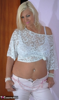 PlatinumBlonde. Pink Trousers Pt1 Free Pic 11