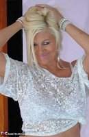 PlatinumBlonde. Pink Trousers Pt1 Free Pic 12