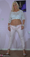 PlatinumBlonde. Pink Trousers Pt1 Free Pic 18