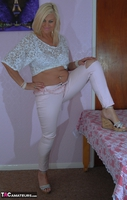 PlatinumBlonde. Pink Trousers Pt1 Free Pic 19