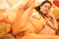 Diana Ananta. Hairy Cunt Free Pic 1