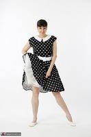 Hot Milf. Petticoat Free Pic 4
