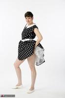 Hot Milf. Petticoat Free Pic 5