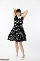 Hot Milf. Petticoat Free Pic 6