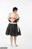 Hot Milf. Petticoat Free Pic 7