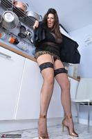 LuLu Lush. On The Prowl In The Kitchen Free Pic 9