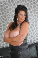 LuLu Lush. Leather Loving Lulu Free Pic 1