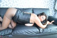 LuLu Lush. Leather Loving Lulu Free Pic 11